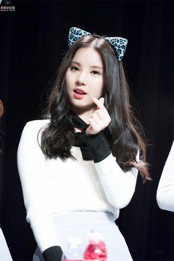 Eunha Gfriend