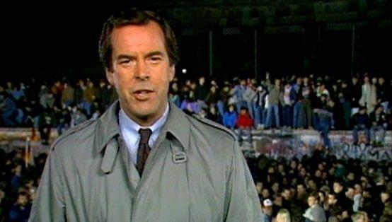 Fall of Berlin Wall: ABC Peter Jennings