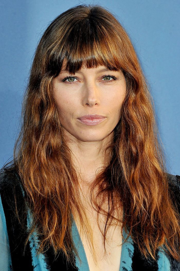 Celebrity colorists explain the most on-trend winter hair colors this season. Se...