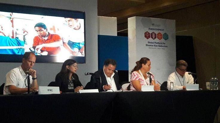 Panamá Promueve Centro Logístico Regional de Asistencia Humanitaria