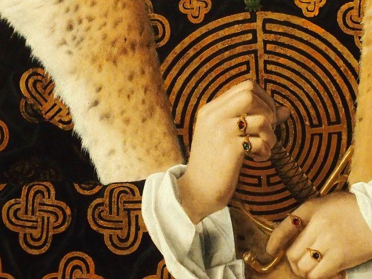 Orlando Furioso 500 anni. Cosa vedeva Ariosto quando chiudeva gli occhi. Les 500 ans du Roland furieux. Que voyait Arioste lorsqu'il fermait les yeux