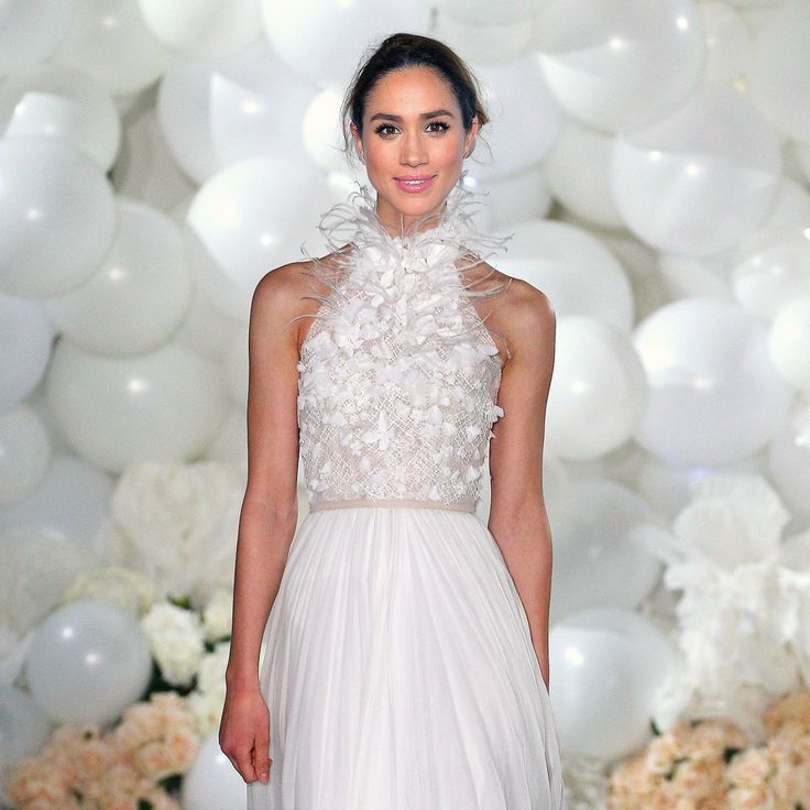Meghan Markle's wedding dress: Which designer will she choose?