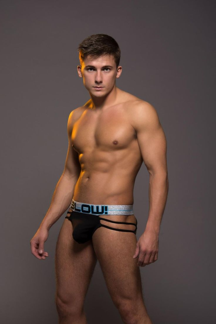 Commit error. Andrew christian underwear models male casually found