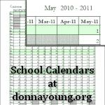 Free Printable Planners and other homeschool printables.