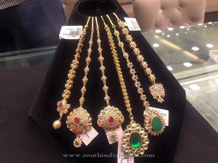 22k gold latest model tikka designs. For inquiries please contact the seller below. Seller Name : Premraj Shantilal Jain Jewellers Address : POT MARKET Opp