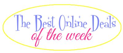 This Week's Best Online Deals:  Easter Basket Fillers, Diapers, Electronics, Kitchen Appliances, Books, Toys + More!