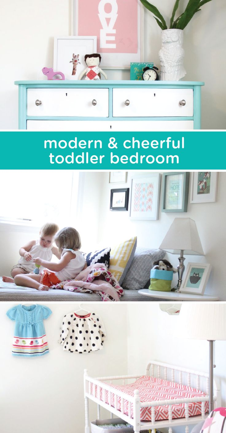 42 best Toddler Bedrooms images on Pinterest | Child room, Kid ...