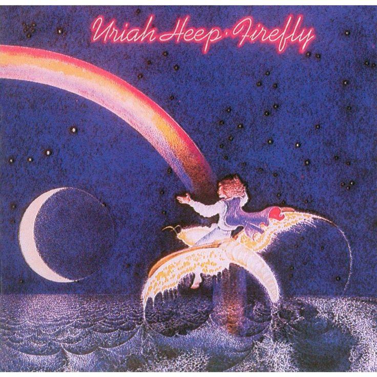 Firefly (Uk), Pop Music