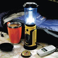 Camping light that bugs hate...: Camping Food Places Ideas