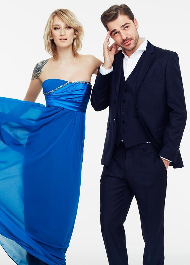 ROMAN Elbise Markafoni'de 439,00 TL yerine 199,99 TL! Satın almak için: http://www.markafoni.com/product/3472588/