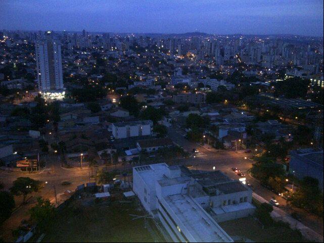 Goiânia em Goiás
