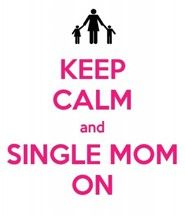 Sa single moms