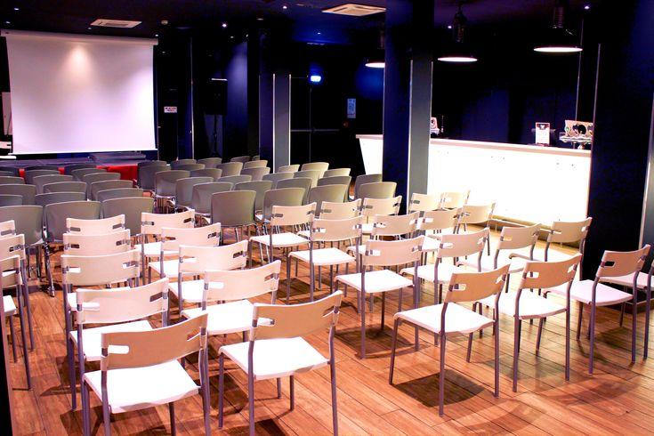 The place to Rock your events! #Rock #Business #Meeting #Event #Unique #Paris