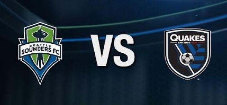 ซีแอตเทิล ซาวน์เดอร์ vs ซาน โฮเซ เอิร์ธเควกส์ วิเคราะห์บอลเมเจอร์ลีกยูเอสเอ Seattle Sounders FC vs San Jose Earthquakes Major League Soccer USA