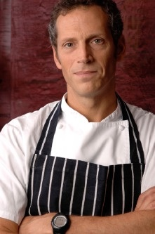 Nespresso partners with chef Phil Howard