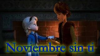 """Hiccelsa, """"Noviembre sin ti"""" - YouTube"""