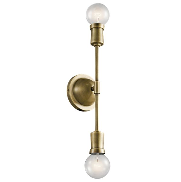 17 best ideas about mid century bathroom on pinterest for Mid century bathroom lighting