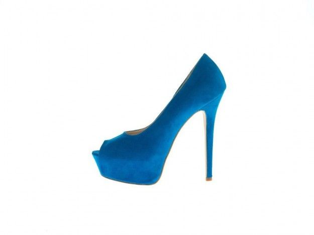 Primadonna, scarpe primavera estate 2013