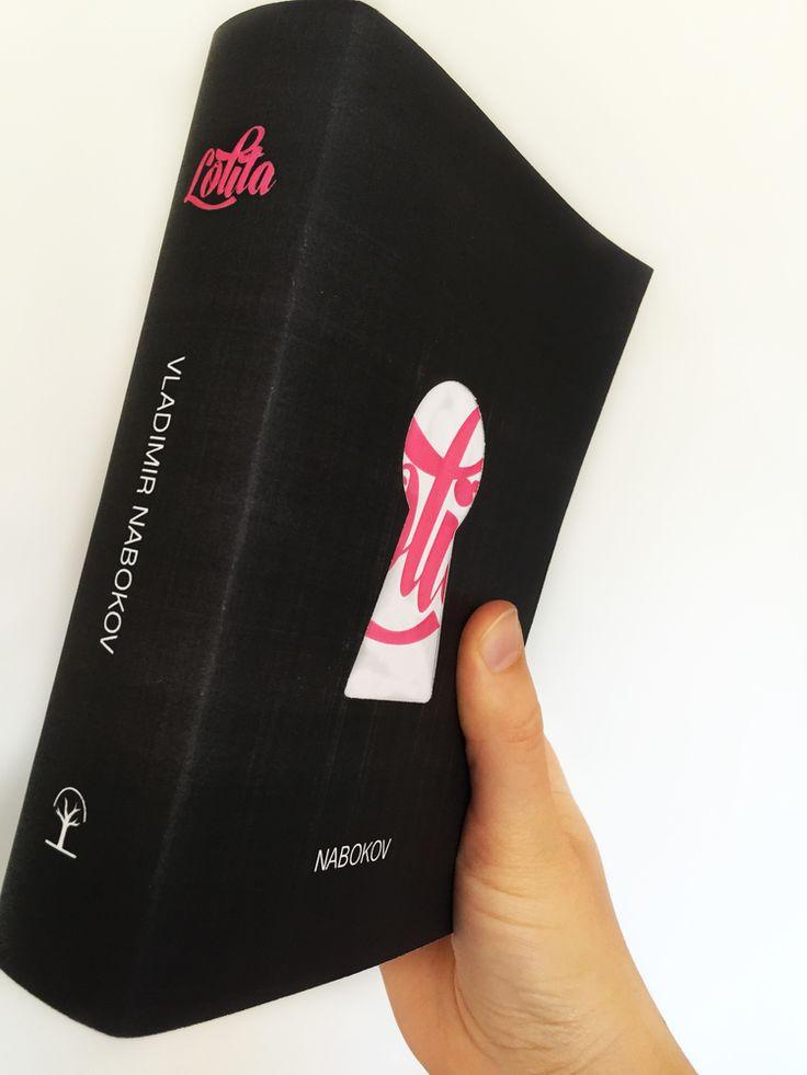 Lolita Book Cover — Holly Dunn