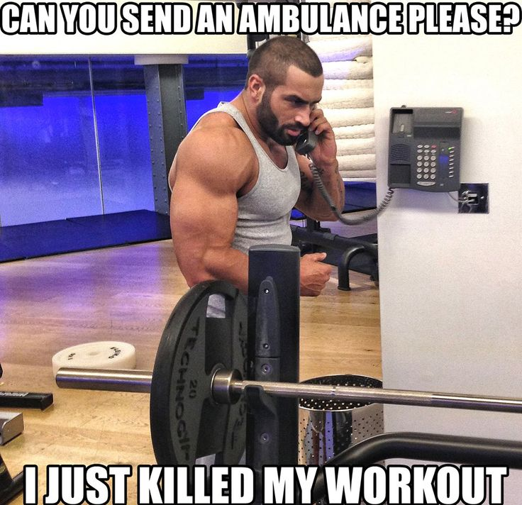 Exercise, fitness inspiration, gym, workout, gains, gainz, lifting, lift, heavy, go big or go home, meme, I just killed my workout, funny, humor, motivation, moto, swole, big, crossfit, losing weight, loss, muscle, biceps, triceps, male