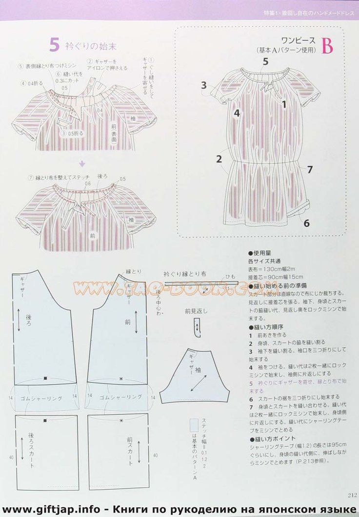 giftjap.info - Интернет-магазин | Japanese book and magazine handicrafts - MRS STYLE BOOK 12