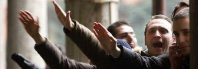 freeskipper : Il saluto romano non è reato!