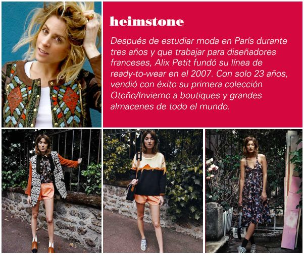 Heimstone
