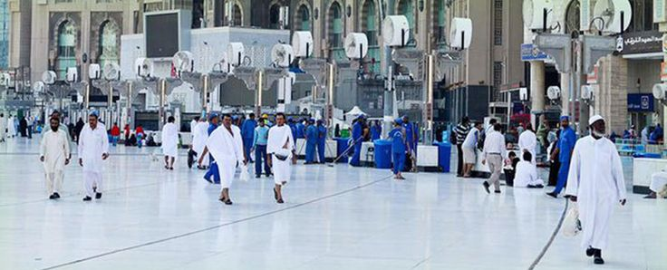 Makkah ready with comprehensive plan for Ramadan