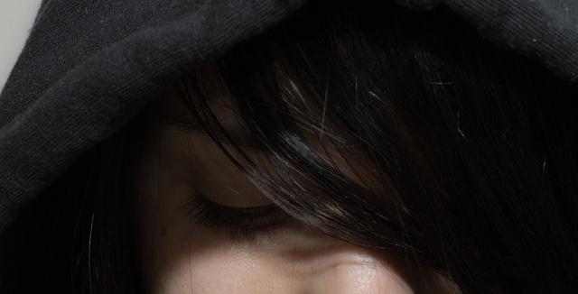 Hoodie portrait-6 by Think Loco, via Flickr