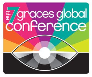 Creating a Tipping Point for change at the 7 Graces Global Conference