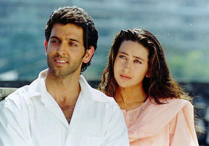 Hrithik Roshan & Preity Zinta / Kaho Naa...Pyaar Hai