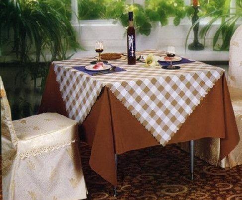 fashion table cloth