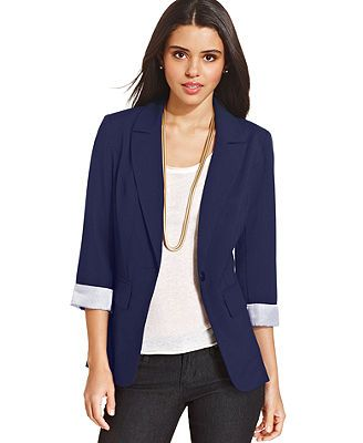 Find great deals on eBay for juniors black blazer. Shop with confidence.