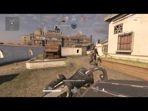 Metro Conflict Gameplay EPisode 127 - Metro Conflict is a FPS First Person Shooter MMO [Massively Multiplayer Online] Game featuring near-futuristic weapons, also is free-to-play