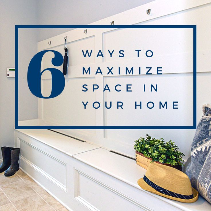 We all seek the need for maximizing space to make our homes feel spacious and welcoming! Here are 6 tips: http://www.christophercompanies.com/news/6-ways-to-maximize-space-in-your-home   #maximizespace #modelhome #inspo #dreamhome #hgtv #home #ighomes #VAhomes #houseforsale #inspiration #homedecor #forsale #VA #homeforsale #newhomes #realestate  #homesweethome #myhome #home4sale