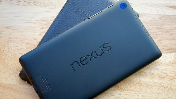 Nexus 7 is now available with 4.4 Factory.