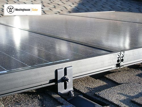 Westinghouse Solar Systems : Images about solar panel shingles on pinterest cas