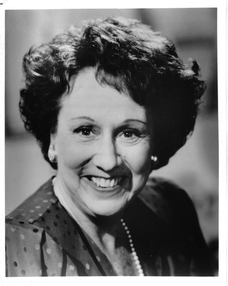 "Jean Stapleton (January 19, 1923 – May 31, 2013) - Famous for her role as Edith Bunker on ""All in The Family"" but she was much more."