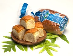 """Punalu'u Bakery near SouthPoint of the Big Ilsland of Hawaii has """"to die for"""" breads.  Go for lunch and take home enough for a week!  We called it """"lembas""""!!"""