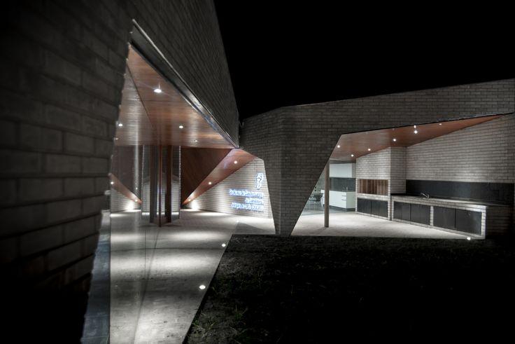 Gallery of SMF-TU. Social Medical Facility / BAarqs - 5