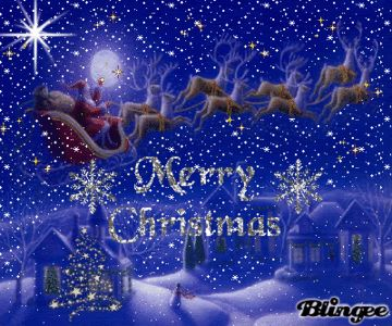 free animated christmas greetings | Just Copy and Paste Code in the box to Greet Your Friends