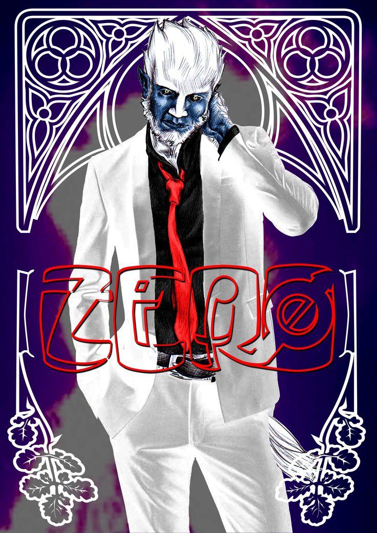 joung wolfman called ZERO