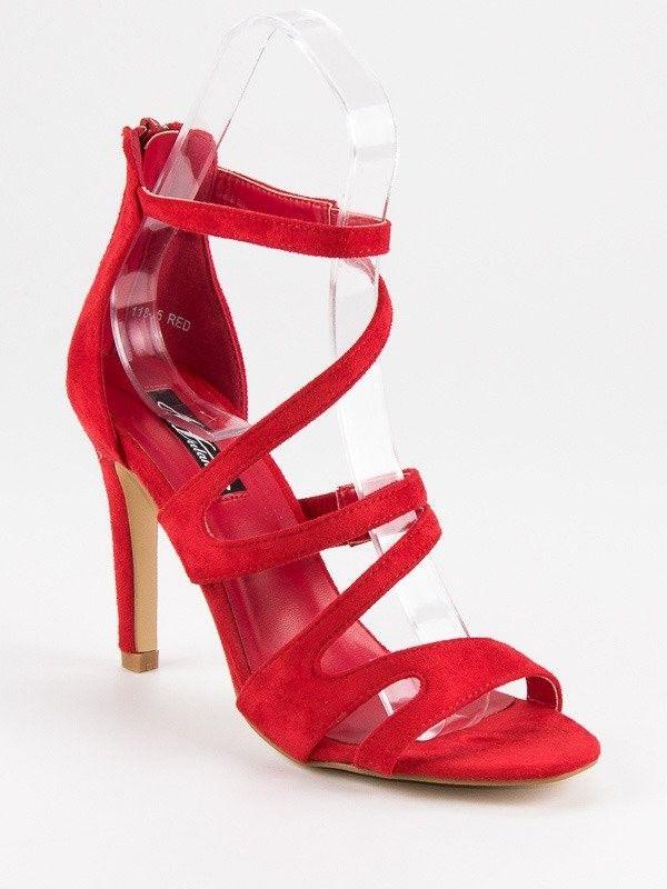 13c5bf51f9e09 #sandals #dnesnosim Sandále, Topánky, Móda