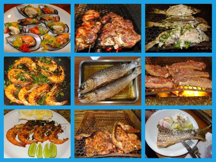 Encantos culinários de Canto Grande em Villa Hibiscus sua locação de imóvel para Aluguel de Temporada. WhatsApp 47 99991 0256 | 47 98822 7754
