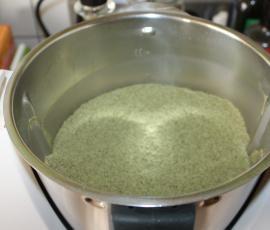 Rezept Kräutersalz von SpätzlemitSoß - Rezept der Kategorie Grundrezepte