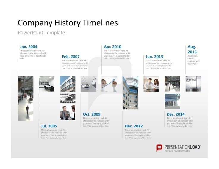 Company History Timeline Design History Wall Exhibition Design