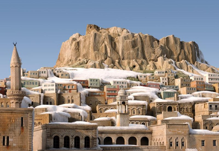 Mardin   HOME SWEET WORLD