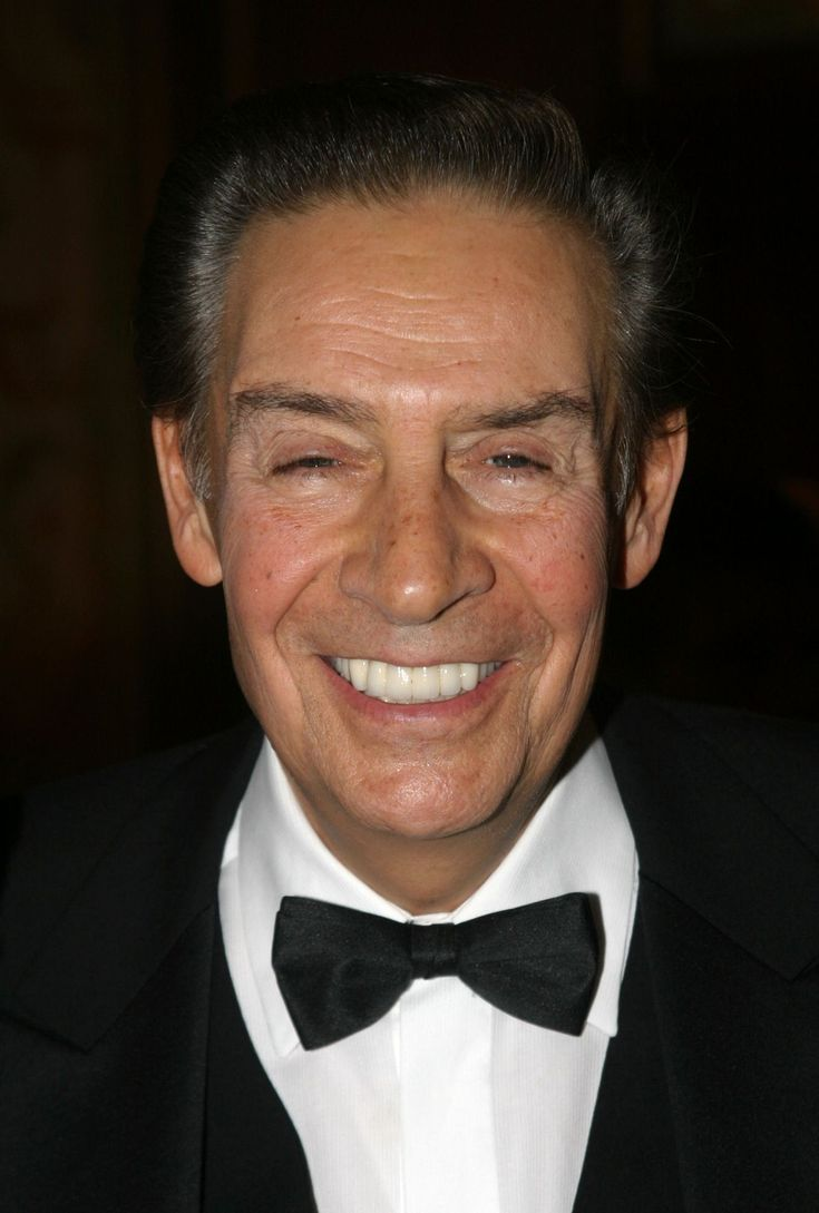 Celebrity Cancer Deaths - From Patrick Swayze to Eartha Kitt: Jerry Orbach