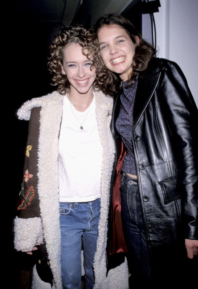 90s Fashion Trends That Made You Cool Back In The Day (PHOTOS)
