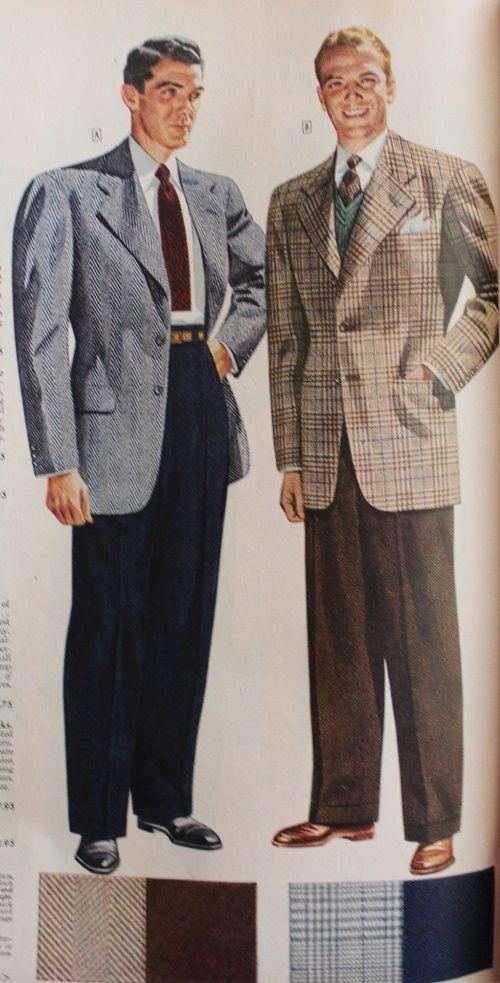 896 best 1940s mens fashion images on pinterest good